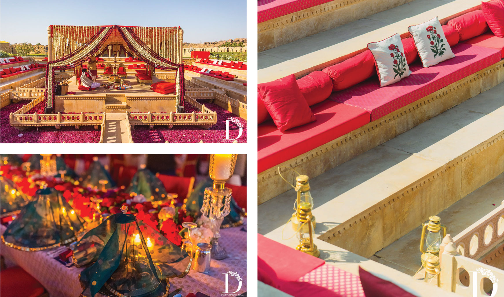 Best Wedding Destination in Rajasthan